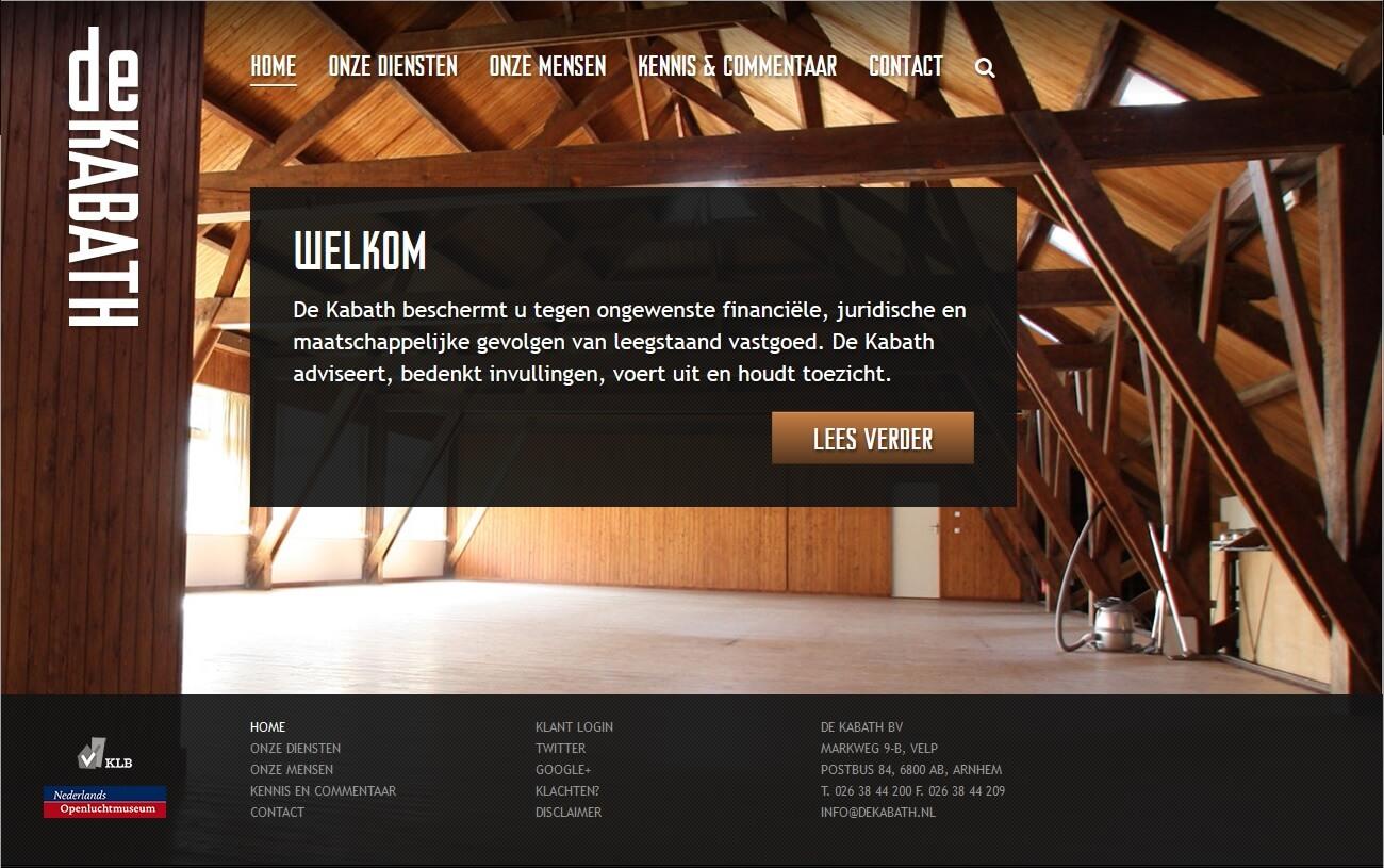 website De Kabath