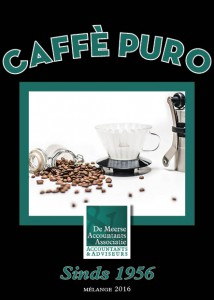 160824 zuivere koffie