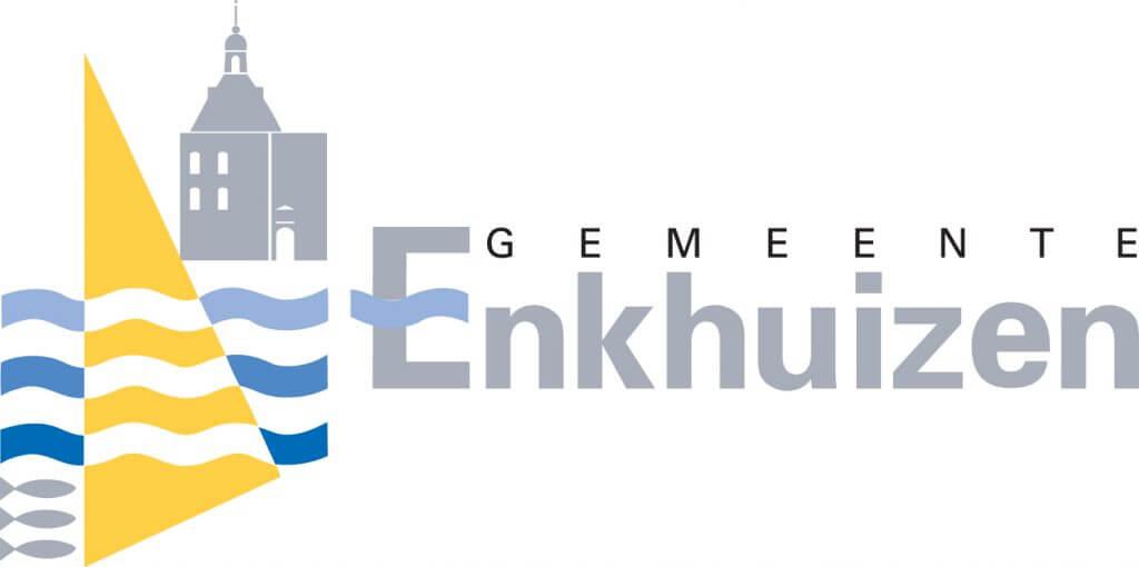 gemeente Enkhuizen - huisstijl ontwerp