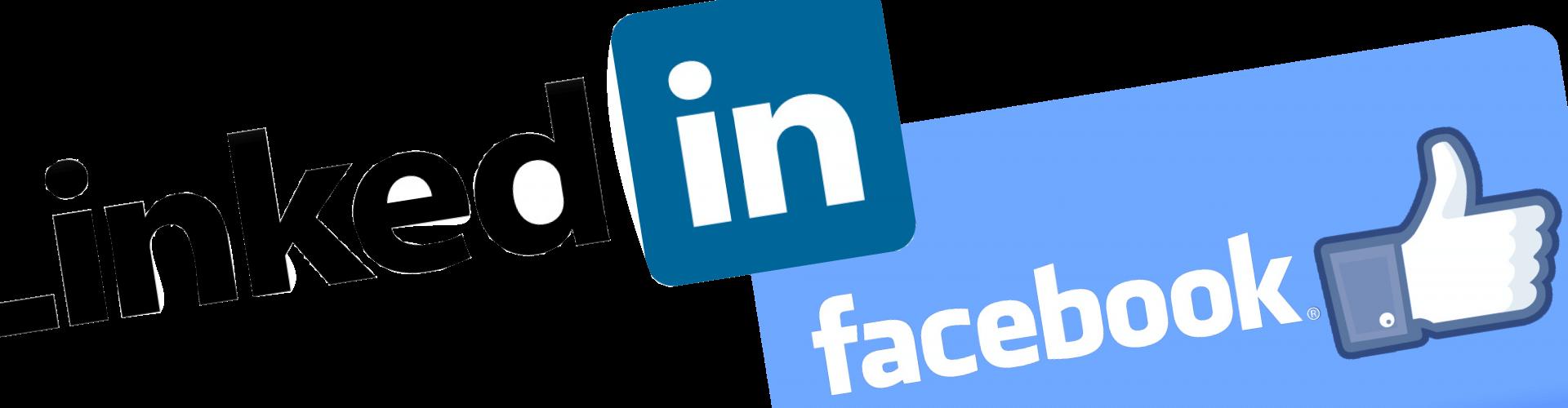 190325 Facebook of LinkedIn