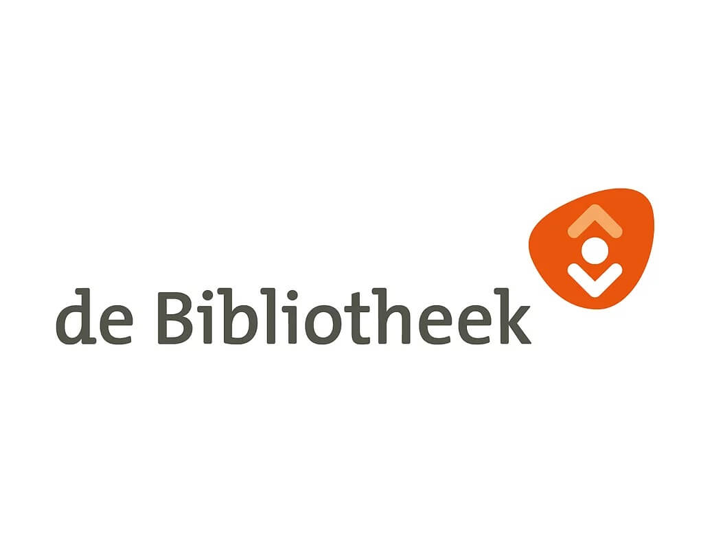 Bibiliotheek logo